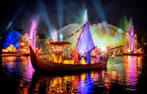 Rivers of Light - novo show do Disney's Animal Kingdom - crédito Watl Disney World (6) - b (1)