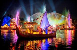 Rivers of Light - novo show do Disney's Animal Kingdom - crédito Watl Disney World (6) - b (1)