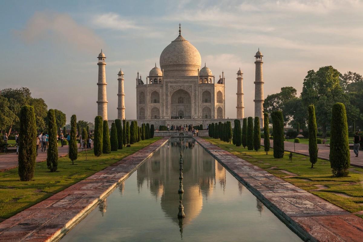 As maravilhas do mundo conta com belas paisagens e muitas histórias