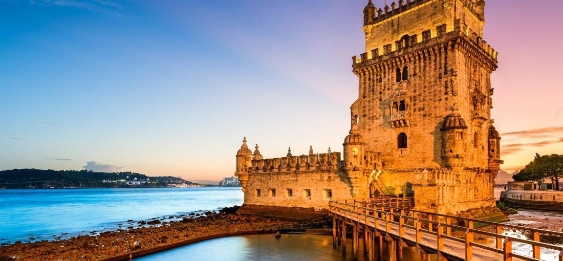 Roteiro De 4 Dias Em Lisboa