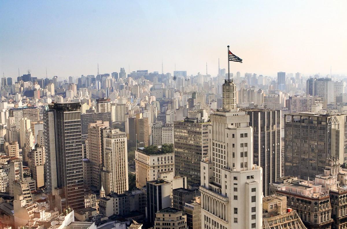 8ea6b199bf2 7 DIAS EM SÃO PAULO — Brasil — Roteiro e dicas de viagem e turismo — Rota  de Férias