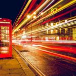 """Em """"LDN"""" (abreviação de London), a cantora Lily Allen fala sobre a capital da Inglaterra e o comportamento das pessoas de Londres"""