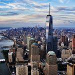 """""""New York, New York"""" é a homenagem de Frank Sinatra à Big Apple"""