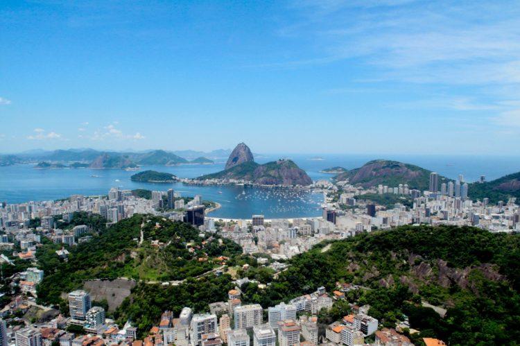 Quem vai ao Rio de Janeiro precisa visitar o Pão de Açúcar