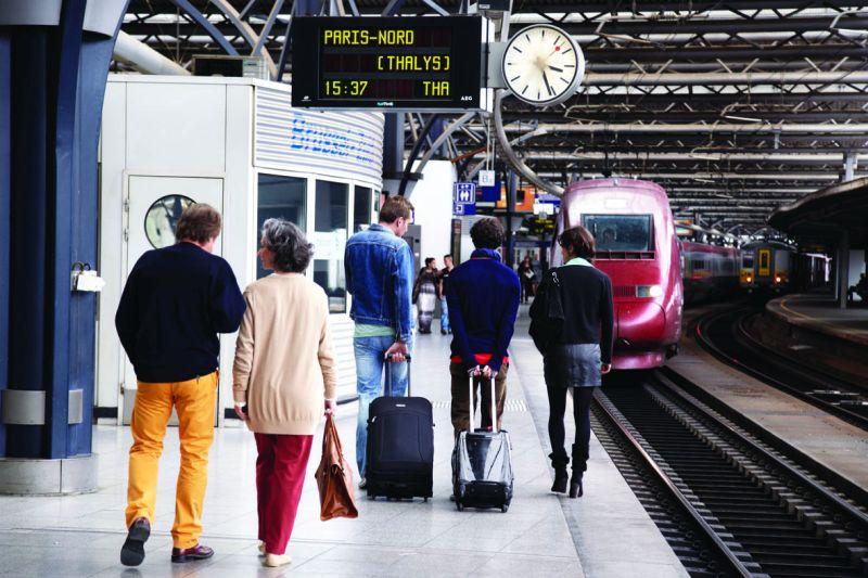 Como escolher o melhor meio de transporte ao viajar para o exterior