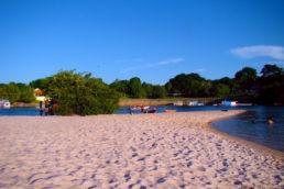Pará é local de turismo e contato com a natureza