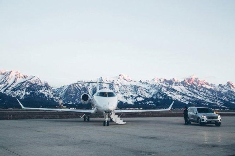 Luxo no céu e na terra, Four Seasons e NetJets anunciam parceria privativa