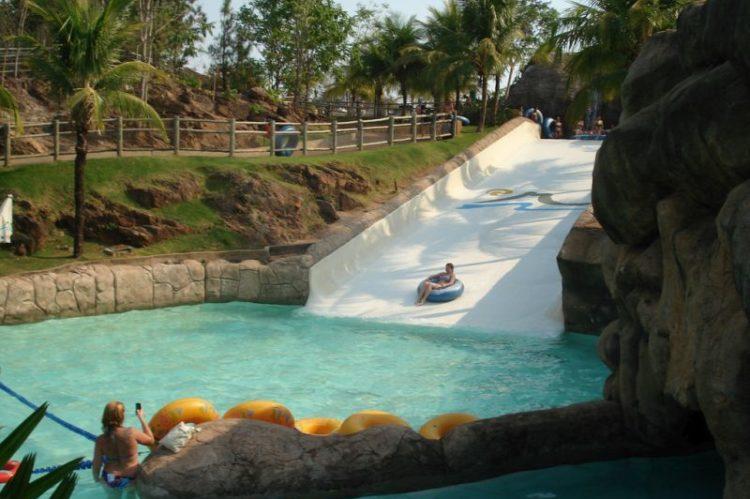 Rio Quente Resorts oferece até 45% desconto nos pacotes durante a Black Friday