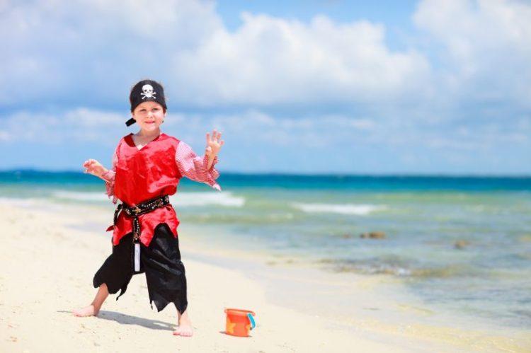 Capitão Jack Sparrow, de Piratas do Caribe, participará de aventuras em resort de Maceió
