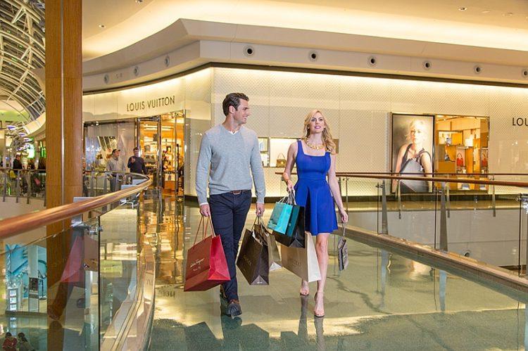 30f2e4016 Os melhores lugares para fazer compras em Orlando