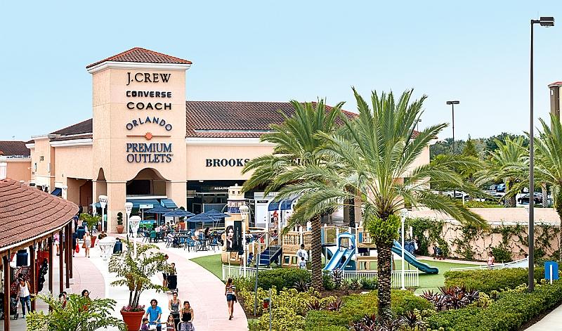 bc73144b3 Os melhores lugares para fazer compras em Orlando
