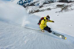 Dicas para esquiar no inverno da América do Sul |Divulgação