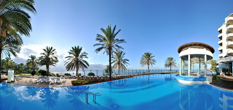 Pestana Grand Ocean Resort |Divulgação