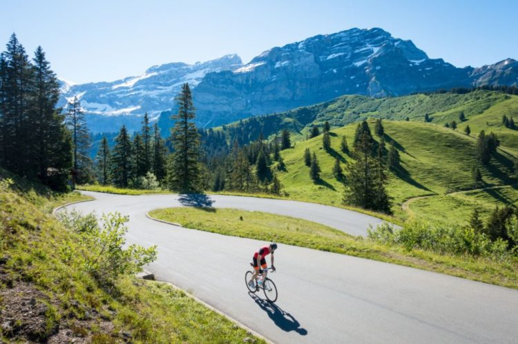 Suíça vai além da neve. Veja o que fazer no país durante o verão |Divulgação