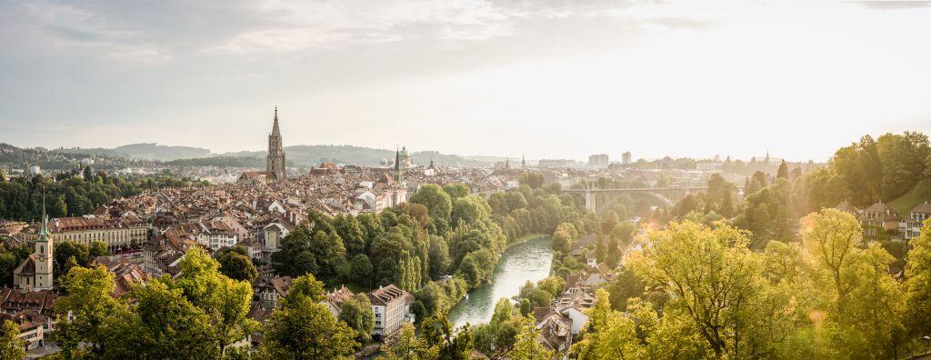 Em Berna, os queijos fazem sucesso |Divulgação
