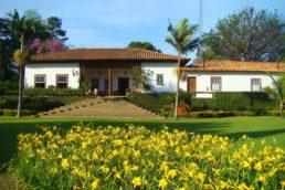 Fazenda Capoava, em Itu, terá programação especial em abril |Divulgação