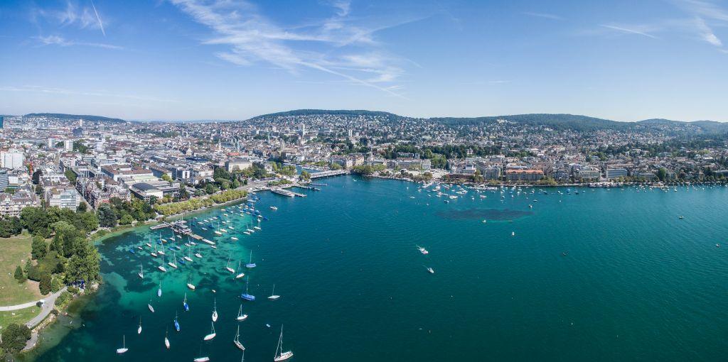 Zurique conta com diversas atrações para os turistas |Divulgação