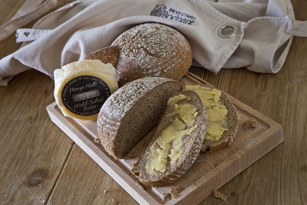 O pão artesanal é um dos destaques da região |Divulgação