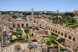 Latam terá voos diretos para Tel Aviv, em Israel, a partir de dezembro |Divulgação