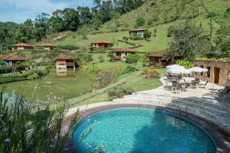 Região da Serra Fluminense conta com diversas atrações para o inverno |Divulgação
