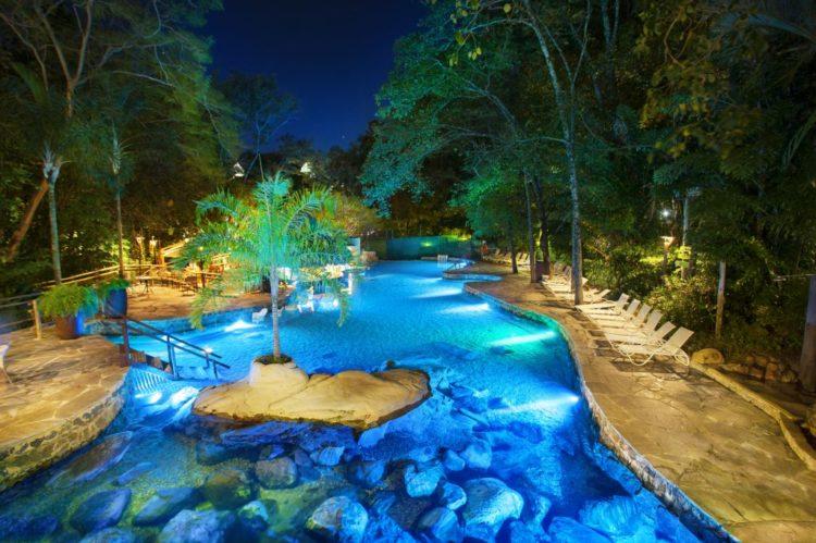 Hot Park foi um dos parques mais visitados do mundo em 2017 |Divulgação