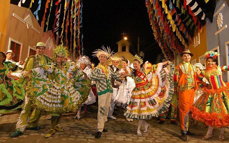 5 cidades nordestinas para curtir a festa junina  Foto: Divulgação