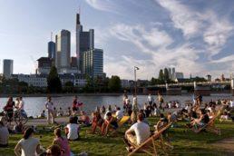 Frankfurt conclui obras e terá festa de inauguração em setembro |Divulgação