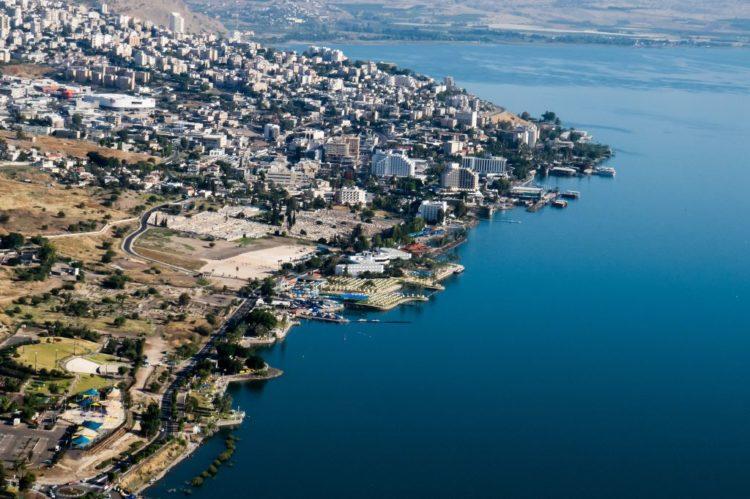 Conheça Tiberíades, cidade histórica de Israel |Dany_Sternfeld on VisualHunt.com / CC BY-NC-ND