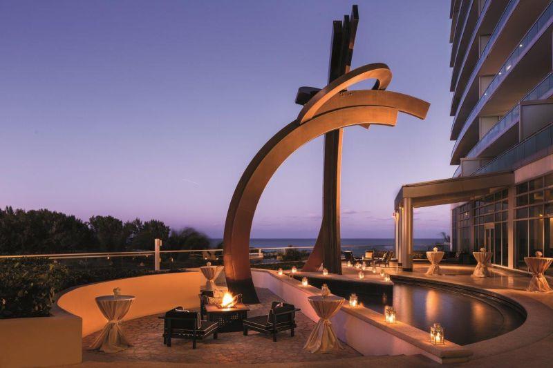 Artisan Beach House - restaurante Bal Harbour