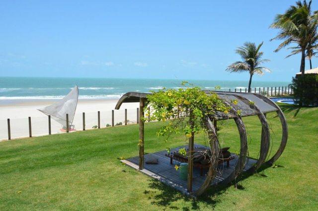 Hotel no Ceará