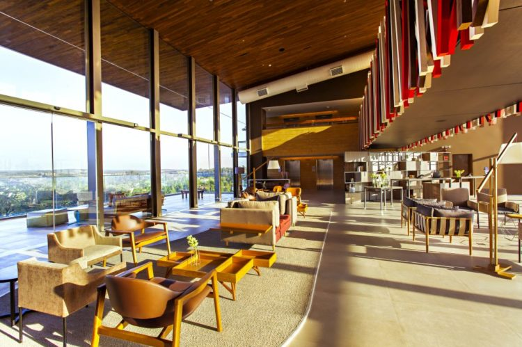Novotel inaugura em Itu (SP) seu primeiro resort na América do Sul |Divulgação