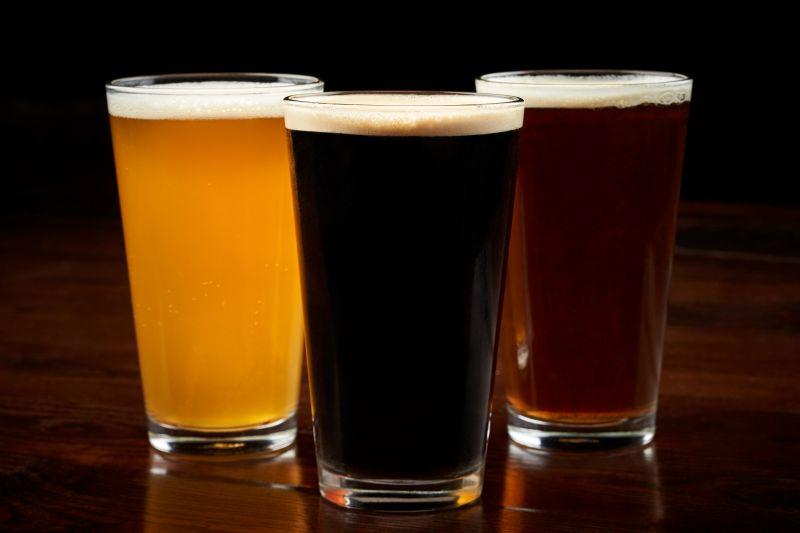 Evento de cerveja em Orlando