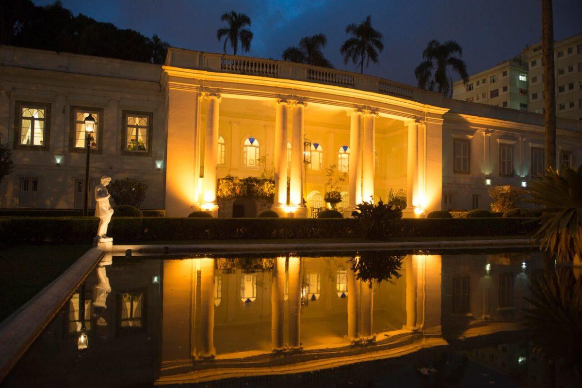 Hotel em Petrópolis