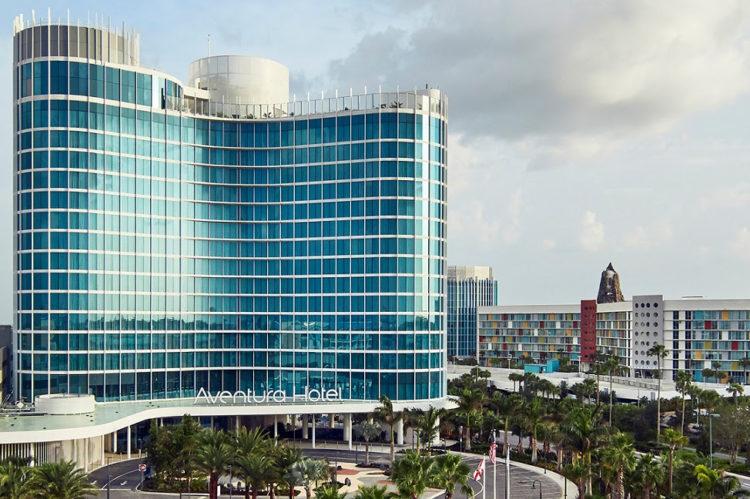 Hotel na Universal