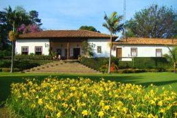Fazenda Capoava terá programação especial durante o mês de setembro |Divulgação