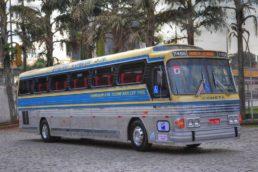 Viação Cometa anuncia promoção de passagem de ônibus para melhor idade |Galeria de Fan Bus, difusión y prensa on Visual Hunt / CC BY