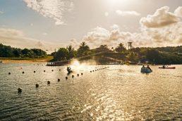 Costa do Sauipe tirolesa