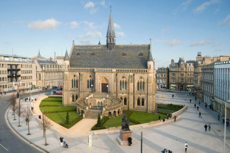 Saiba o que fazer em Dundee, na Escócia |Divulgação