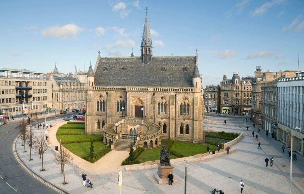 Saiba o que fazer em Dundee, na Escócia