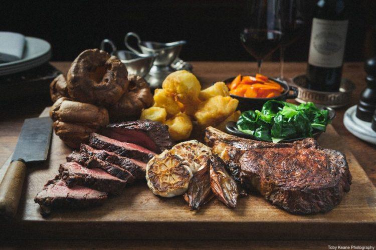 Culinária do Reino Unido: conheça os novos bares e restaurantes da terra da rainha |Divulgação