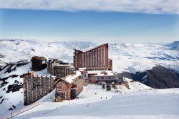 Valle Nevado terá programação especial para as Fiestas Pátrias |Divulgação