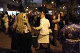 Halloween em Nova York: cidade vai oferecer atrações em todos os distritos |Divulgação