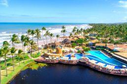 Cana Brava Resort terá festival das cores em janeiro |Foto: Divulgação