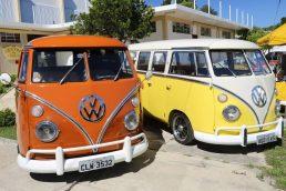Evento de veículos customizados agita Curitiba |Divulgação