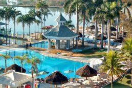 Resort no interior de SP terá atrações para os feriados de novembro |Foto: Divulgação