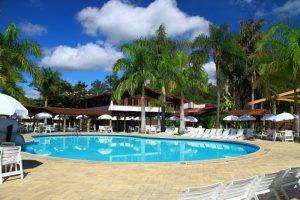 Hotel Mazzaropi foi projetado pelo humorista brasileiro |Divulgação