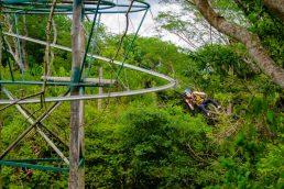 Brotas (SP) ganha novas atrações para o turismo de aventura |Divulgação