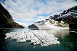 Veja o que fazer durante um cruzeiro no Alasca |Divulgação