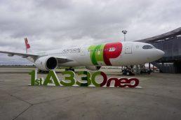 TAP é a primeira a receber o novo Airbus A330neo |Divulgação