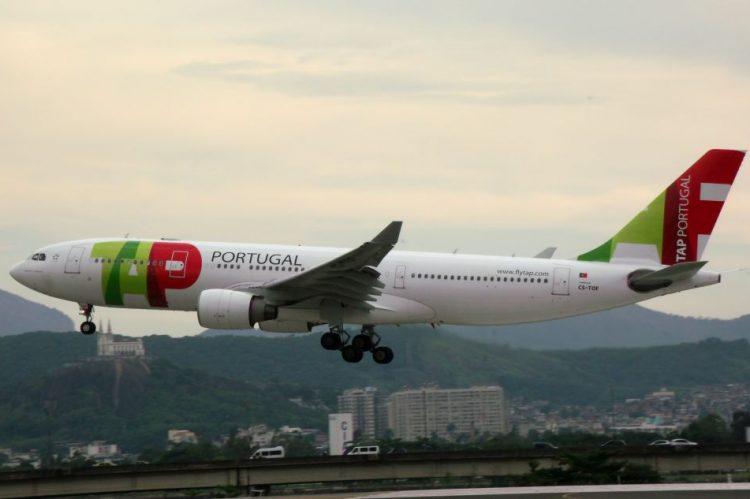 TAP terá voo para San Francisco em 2019 |Filipe*Fonseca on Foter.com / CC BY-NC-ND